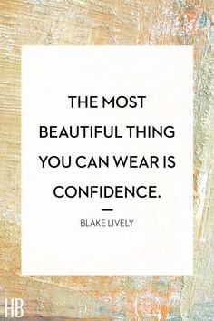 By Blake Lively. For more beautiful quotes about our amazing surroundings, click through!