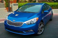 2016 Sedan Buying Guide: Top Recommended 2016 Sedans