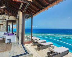 Virgin Islands Villa – Joseph Mosey Architecture