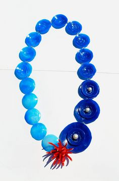 Sea necklace | Flickr - Photo Sharing!