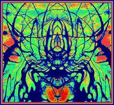 Farbkomposition v. Paul Maler