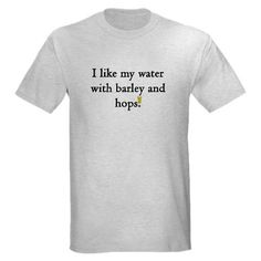 Funny shirt.