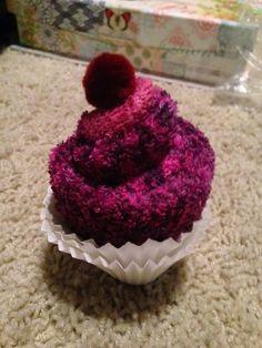 Natasha's Crafting: Christmas Gift Idea #7: Cupcake Socks