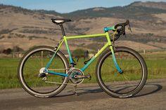 Fat Chance - Slim Chance eTap Road Bike