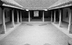 Traditional Hindu Central Courtyard Houses of Goa | Mohan Pai's Blog