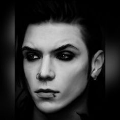 Sultry Andy
