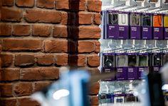 Samsung Service Center by Augenblick, Zürich – Switzerland Design Blog, Your Design, Visual Merchandising, Aesop Store, City Select, Frankfurt Germany, Retail Store Design, Branding Materials, Mobile Shop