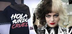 Disney Disney, Graphic Sweatshirt, Sweatshirts, Sweaters, Fashion, Socialism, Brazil, Textile Industry, Organizations
