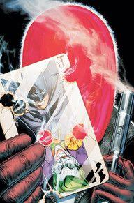 BATMAN: RED HOOD – THE LOST DAYS | DC Comics