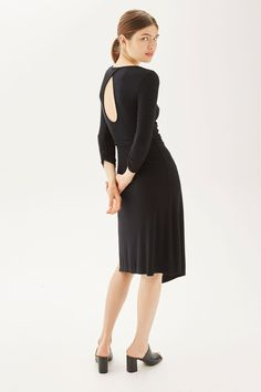 Belted Wrap Midi Dress - New In Fashion - New In - Topshop USA