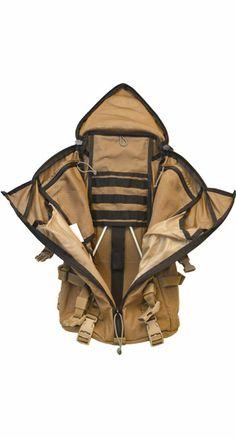 Dragon Slayer Pack | Mystery Ranch Backpacks