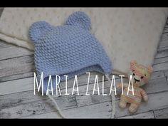 Crochet For Kids, Crochet Baby, Knit Crochet, Sweater Hat, Baby Sweaters, Knitting, Hats, Handmade, Hat Crochet