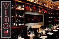 Our amazing venue, Vino At Trio's Wine Bar in Alhambra, CA #UncorkForCamp