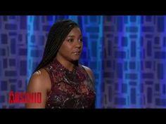 Ernestine Johnson Performs 'The Average Black Girl' on Arsenio Hall Show - YouTube