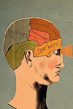 Jon Kamen: 'Creativity is the missing ingredient in education'