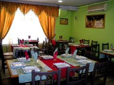 Gastronomía día a día: Restaurante Indio Taj Mahal (Vitoria-Gasteiz)