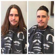 dapper mens cut       styleseat.com/nicolehogle 859-640-6445 Dew or Dye 33 east 8th Newport Ky 41071