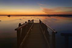 Taken at Lake Pier in Poole Harbour, Dorset. Dorset England, Twilight, Explore, Sunset, Places, Photography, Outdoor, Beautiful, Outdoors