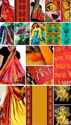cotton and silk sarees