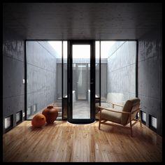 CGarchitect - Professional 3D Architectural Visualization User Community | Azuma House