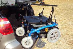 grue de coffre pour extraction fauteuil elect...