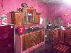 Kitchen Colors Tips   KITCHEN COLORS Guide!: Kitchen Colors of Pink