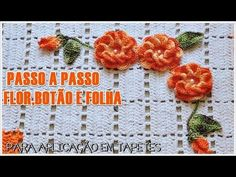 CONHEÇA MINHA AULAS ON LINE:http://www.aulas.arteemcroche.com/ Inscreva-se no Canal:https://www.youtube.com/user/DIANEGSILVA FACEBOOK:https://www.facebook.com/ProjetoFemininoDIY LOJA VIRTUAL:http://www.arteemcrochestore.com/ VISITEM MEU BLOG:http://www.arteemcroche.com/ MEU CANAL EM ESPANHOL:https://www.youtube.com/channel/UCvlmVk9HJ8LOUzt7noVXn2Q  https://www.facebook.com/textilsaojoao