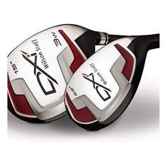 Wilson Staff Golf DXi Hybrid £94.99 Wilson Golf