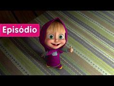 Masha e o Urso- Episódios favoritos de Masha (Melhor compilação de desenhos animados para filhos) - YouTube