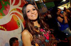 KELBA VARJÃO: COLOR Carnaval 2015 KELBA VARJÃO
