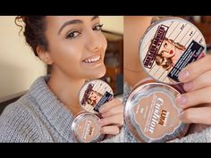 Loreal cushion foundation | Mary Lou Manizer Review - YouTube