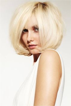 How to do the bob style? Have a look at our upcoming photo and video tutorials. #nivea #hair #style