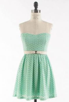 lace skater dress sweet - Google Search