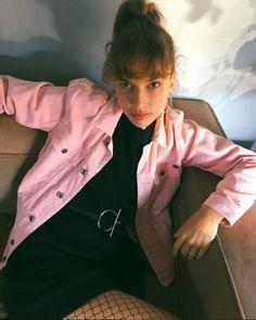 Muse Monday: Gigi Ringel