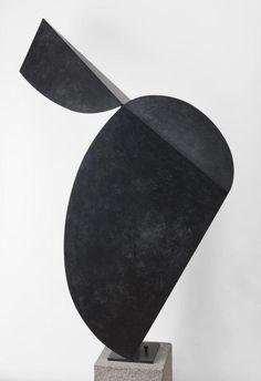 Isamu Noguchi - Pigeon,1985