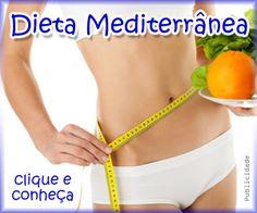 Dieta do Medirrâneo / Dieta Mediterrânea