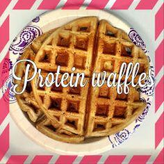 35 Recipes Using Kodiak Cakes Flapjacks Waffle Mix . Mini Waffle Recipe, Waffle Maker Recipes, Cake Mix Recipes, Ww Recipes, Protein Recipes, Protein Desserts, Healthy Recipes, Snack Recipes, Snacks