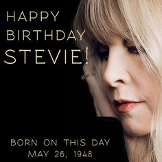 """FLEETWOOD MAC NEWS: The Essential Stevie Nicks: Ranking Her 66 Greatest Songs on her 66th Birthday """"Don't listen to her … listen through her."""""""