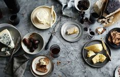 life + tablescape: #food #photography #styling by sharyn cairns
