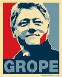 Obama Style Hope Poster In Adobe Illustrator by ~tastytuts on ...