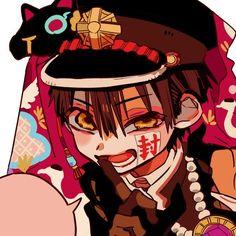 ──────⊱◈◈◈⊰────────────⊱◈◈◈⊰───── ➵ Jibaku shounen Hanako-kun ➵ Toilet-bound Hanako-kun ⊱ Hanako-kun (Amane Yugi) ⟿ Author's Official Art ──────⊱◈◈◈⊰────────────⊱◈◈◈⊰───── Noragami, Anime Reccomendations, Gekkan Shoujo, Animation, Anime Demon, Tumblr, Aesthetic Anime, Kawaii Anime, Anime Guys
