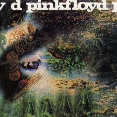 "Pink Floyd - A Saucerful Of Secrets (1968).  ""Set the Controls for the Heart of the Sun"" is my favorite Pink Floyd song."