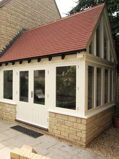 garden room extensions - Google Search