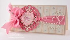 saved for combining pearls w/ quilling