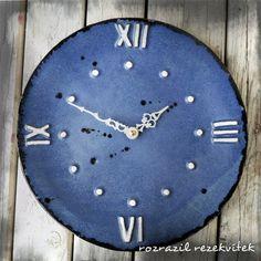 Naše staré hodiny Nasa, Clock, Home Decor, Watch, Decoration Home, Room Decor, Clocks, Home Interior Design, Home Decoration
