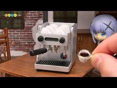 DIY Perrier Style Miniature Mineral Water (Fake food) ペリエ風ミニチュアミネラルウォーター作り - YouTube