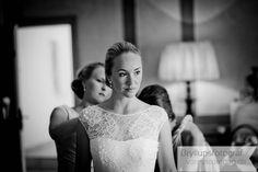 Creative Wedding Details