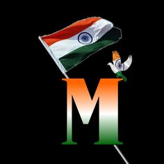 Dp Pictures, Dp Photos, Pics For Dp, Independence Day Images Download, Lettering Design, Logo Design, Whatsapp Dp Images Hd, Indian Flag Images, Indian Freedom Fighters