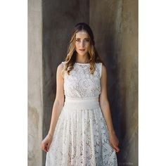 Lace dress by Coo Culte  #CooCulteWedding