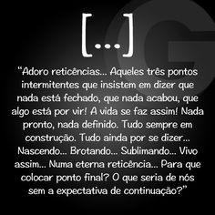♥Frases/Citações/Pensamentos♥                              …
